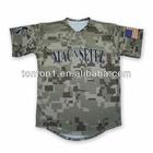 Cheap Blank Custom Camo Wholesale Baseball jerseys