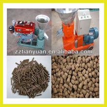 High production biomass palm fiber pellet pelleting machine for sale
