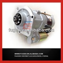 Voltage 12V Kubota V3300 Starter QDJ1325