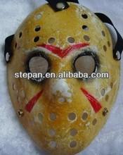 TZ-B73 New style plastic classic jason mask decorative masks for sale