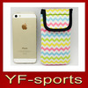 2014 mobile phone bags & cases flip case for samsung galaxy tab 2
