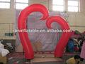 inflables decoración de escenario