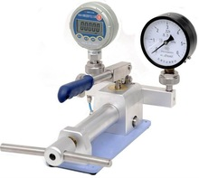 HS703 Portable Pneumatic Pressure Comparator of Pressure Gauge
