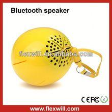 new design egg shape high end and good sound quality mini bluetooth speaker
