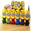 silicon phone protective cases,Mobile Phone Minion Case Despicable Me Case for iPhone 4