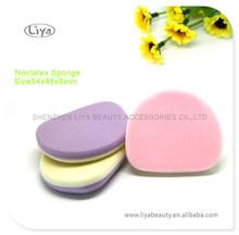 2014 Amazing Latex Free Makeup Sponge for Female