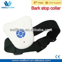 Unique pet items dog bark stop collar WT710