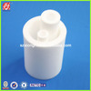 PTFE white teflon plastic tubes products manufacturings