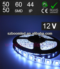 Factory price ! RGB LED strip 5050 30SMD Waterproof IP44/program for led strip/48v led strip led
