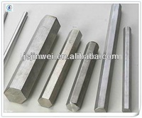 201 202 301 304 304l 309 310S 316L 410 416 420 430 630 stainless steel hex threaded rod
