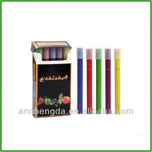 China wholesale 500 puffs mini shisha