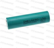 Samsung 18650 battery 1500mah 3.7V for Samsung INR18650-15Q