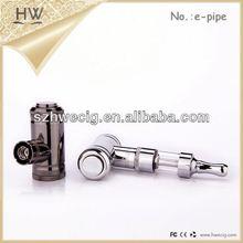hot selling super ecig batterry mod dse601-c e-pipe