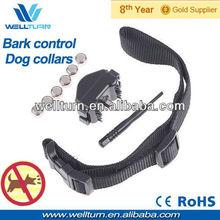 Need dog bark collar puppies potty training
