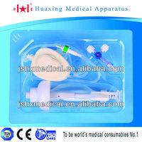 CBI+PCA disposable infusion set