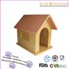 hot sale plastic unique folding pet dog house