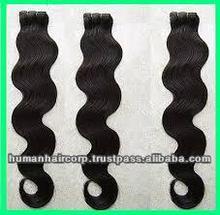 Unprocessed virgin peruvian loose wave hair pretty natural wavy the best full cuticle hair