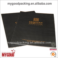 Fashion stylish paper booklet flier printing