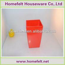 flower pen pot
