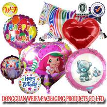 walking balloons, aluminum foil animal walking balloons