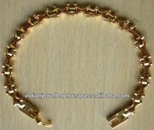Designer Gold Plated jewelry Bracelets manufacturer