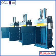 Reliable Quality fibre /hay baler machine Compress Baler Machine ,rubber bales