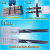 BFL-Solid Carbide 4/6 Blades CNC Reamer Bits From Manufacturer/CNC Router Cutting Reamer From China Supplier