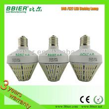 Bbier 2013 high quality led corn bulb 80w barn door lighting