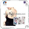 high quality body tatoo sticker distributor