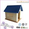hot sale plastic unique foldable dog cage pet house