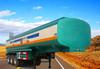 Tongya brand 50000litres fuel tanker semi trailer manufacturer
