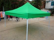 Folding Gazebo Beach Canopy W/Carry Bag
