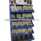 Color Printing Customized/ODM cardboard large acrylic display cube