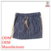 Pleates causal sports cute high quality garment factory pretty skirts