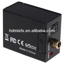 Best price audio digital to analog converter optical to analog audio