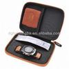 122119 Brass Portable Swiss DIY OEM Watch Case Box Wall Watch Display Lighted Watch Case Box Bag