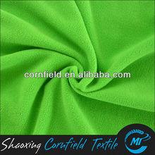 anti pilling brushed polyester fabric polar fleece
