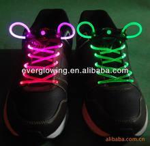 LED light up shoe strings