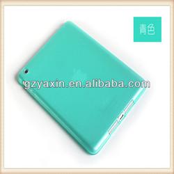 TPU case for iPad Mini case supplier,pu skin case for ipad mini