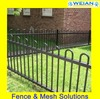 Loop Top Pool Fencing, Aluminum Tube Fence(Weian,ISO9001,Factory)