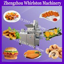 Most Advance Whirlston hamburger patty former