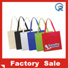 The best price for canvas tote bags promotion/Cotton shopping bag/TOTE BAG