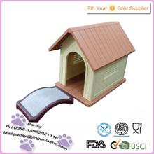 hot sale unique foldable waterproof outdoor plastic designer cat house
