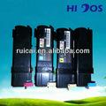 compatible para xerox c6130 6130 cartucho de tóner láser