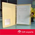 2014 sıcak satış notebook ve günlüğü