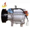 Oro fuente de alimentación nueva / rebuild / remanufacturados de la ca Toyota 12 v compresor del aire acondicionado