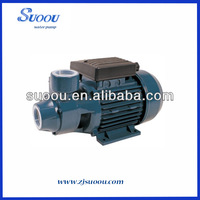 QB90 electric water pump agricultural machinery