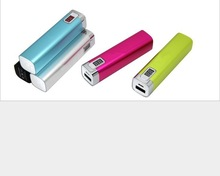Design customized latest for iphone portable charger