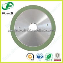 Synthetic Diamond Grinding Wheel Made In China,Rough Diamonds,Glass Polishing Wheel