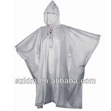 new product peva rainwear rainwear central transparent plastic rainwear